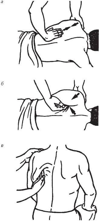 fb2 Лечебные точки организма: снимаем боли в сердце и в области живота