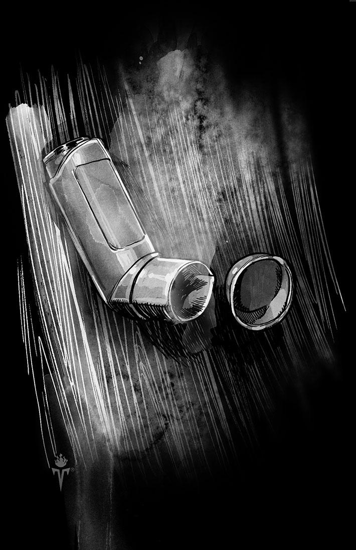 Книга Шесть серебряных пуль