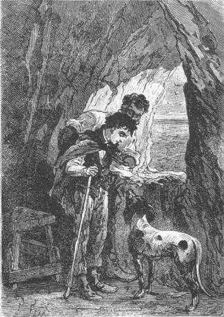 Читать книгу таинственный остров жюль верн в сокращении
