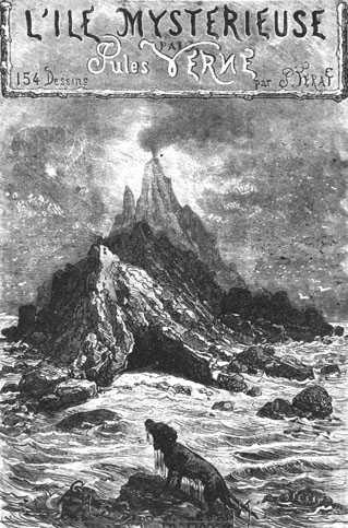 Скачать жюль верн таинственный остров аудиокнига